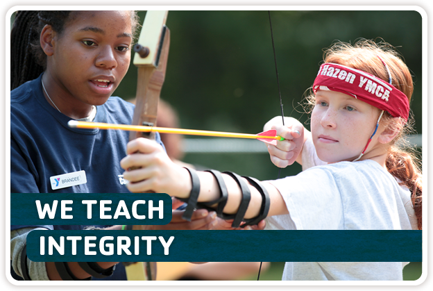 We Teach Integrity